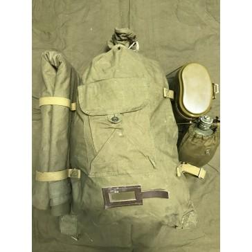 Походный набор, комплект туриста (армейский)