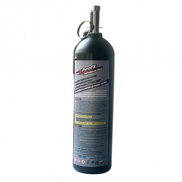 Пиротехническая учебно-имитационная дымовая граната СМЕРЧ PYROFX