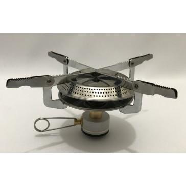 Газовая плита портативная универсальная с чехлом