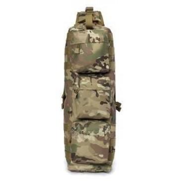 Рюкзак тактический однолямочный Скат 20 литров (мультикам)