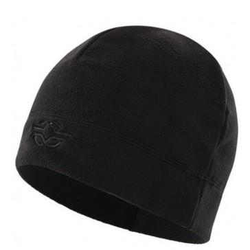 Шапка флисовая ESDY (черная)