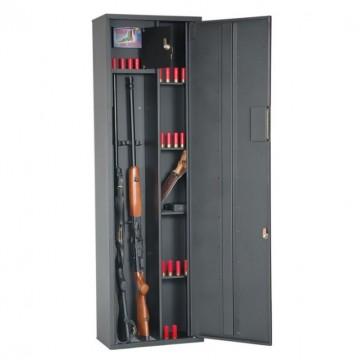 Оружейный шкаф Меткон ОШН 8Э (2 ствола)