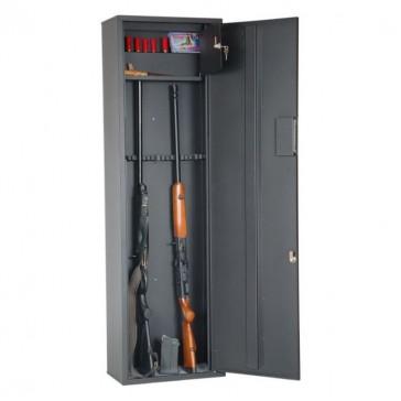 Оружейный шкаф ОШН 7Э Меткон (5 стволов)