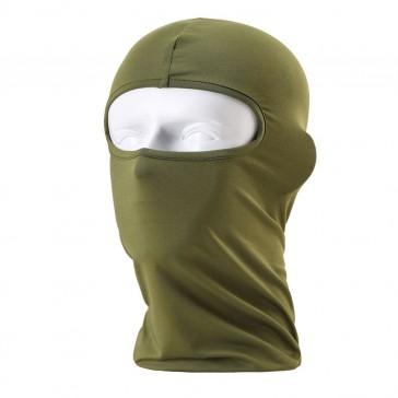 Балаклава Ninja Mask (олива)