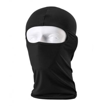 Балаклава Ninja Mask (черная)