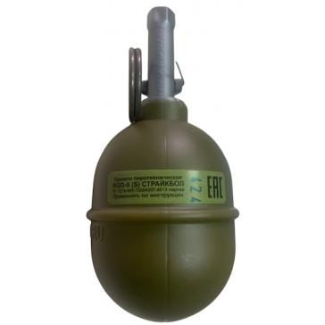 Пиротехническая  учебно-имитационная граната RGD-5 (S)PFX (СТРАЙКБОЛ