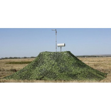 Маскировочный комплект сеть 12х18 метра МКТ-2Л ЛЕС (армейская)