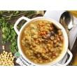 Суп Рассольник стерилизованный первое блюдо 300 гр (кронидов)