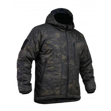 "Куртка ""Циклон"" Барс (Черный Мультикам)"
