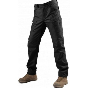 Тактические брюки Урбан Барс (Черные)