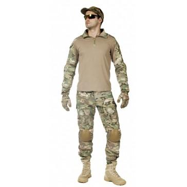 Костюм тактический Uniform G3 (мультикам)