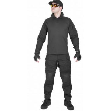 Костюм тактический Uniform G3 (черный)