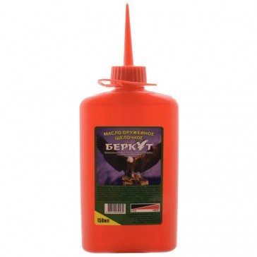 Оружейное масло Беркут (щелочное)