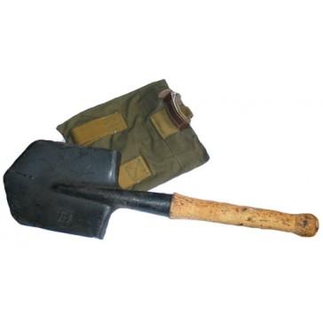 Саперная лопата МПЛ-50 СССР (с чехлом)