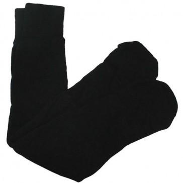 Носки для военнослужащих БТК-групп ВКБО (ВКПО) черные (лето)