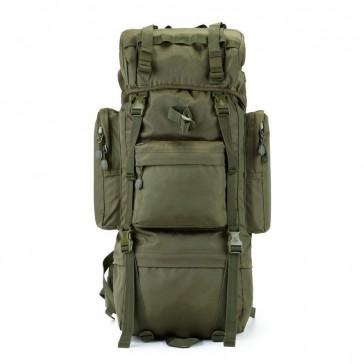 Рюкзак тактический походный 70 литров (олива)