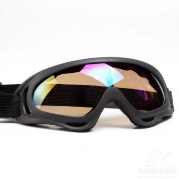 Очки Universal-Airsoft (розовые)