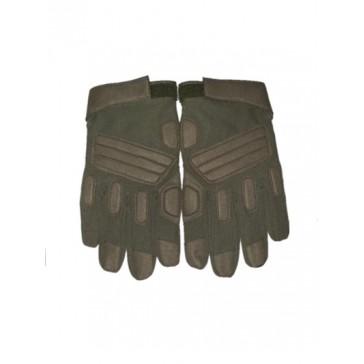 Перчатки тактические 6Ш122 Ратник мембранные армейские (уставные)
