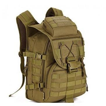 Рюкзак тактический Клипса (пустыня)
