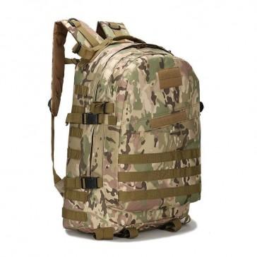 Рюкзак тактический Scout 35 литров (мультикам)