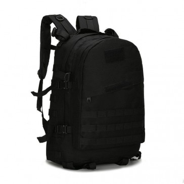 Рюкзак тактический Scout 35 литров (черный)