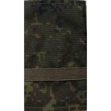 Фальш погоны Ефрейтор ВС пиксель с галунной лентой полевые (уставные)