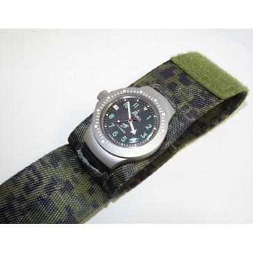 Часы армейские 6Э4-2 наручные (уставные)