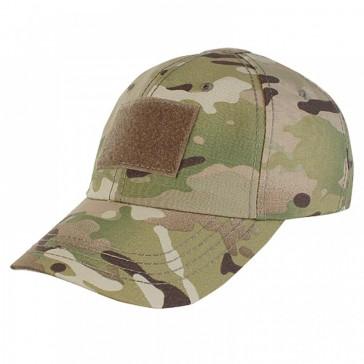 Кепка-бейсболка тактическая Operator  (мультикам)