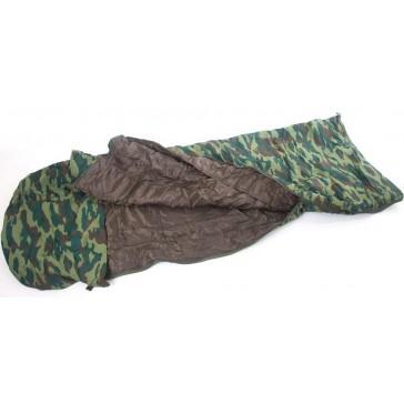 Спальный мешок армейский (флора)