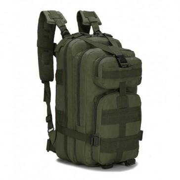 Рюкзак тактический штурмовой 20 литров (олива)