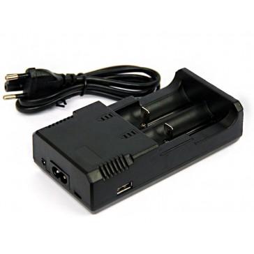 Универсальное зарядное устройство для аккумуляторов
