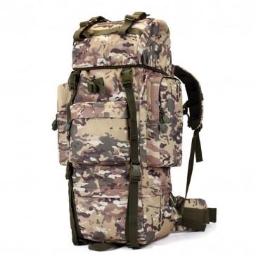 Рюкзак тактический походный 110 литров (мультикам)