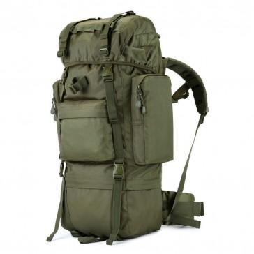 Рюкзак тактический походный 110 литров (олива)