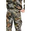 Костюм охотничий Рысь с москитной сеткой (лес)