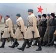 Бекеша (тулуп) СССР нагольная овчина армейская