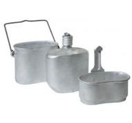 посуда,котелки,термосы (армейские)