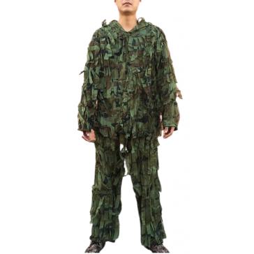 Маскировочный костюм Снайпер   (Флора)