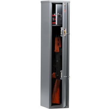 Оружейный шкаф Aiko Чирок 1025 (2 ствола)