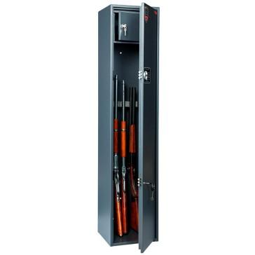 Оружейный шкаф Aiko Чирок 1328 EL (Сокол EL) (3 ствола)