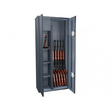 Оружейный шкаф Aiko Чирок 1462 (5 стволов)