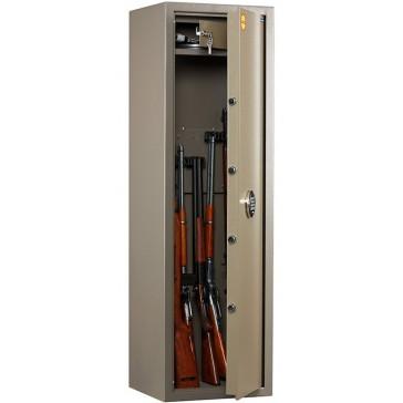 Оружейный сейф Valberg Ирбис 8 EL (8 стволов)