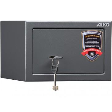 Пистолетный сейф Aiko ТТ 170