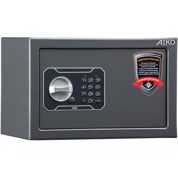 Пистолетный сейф Aiko ТТ 170 EL