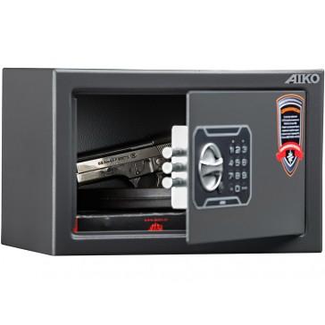 Пистолетный сейф Aiko ТТ 200 EL