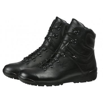 """Ботинки """"Мангуст"""" м-24111 Бутекс (кожаные)"""