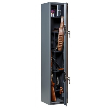 Оружейный сейф Aiko Беркут 150 (4 ствола)