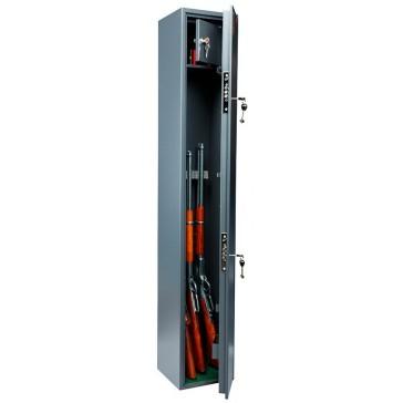 Оружейный сейф Aiko Беркут 3 (3 ствола)