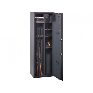 WF 1500 Kombi ITB EL (5 стволов)