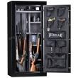 Элитный оружейный сейф Rhino Metals KB19ECX EL Kodiak (30 стволов)