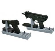 подставки и ложементы под пистолеты и ружья